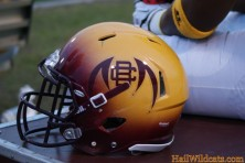 New look helmets