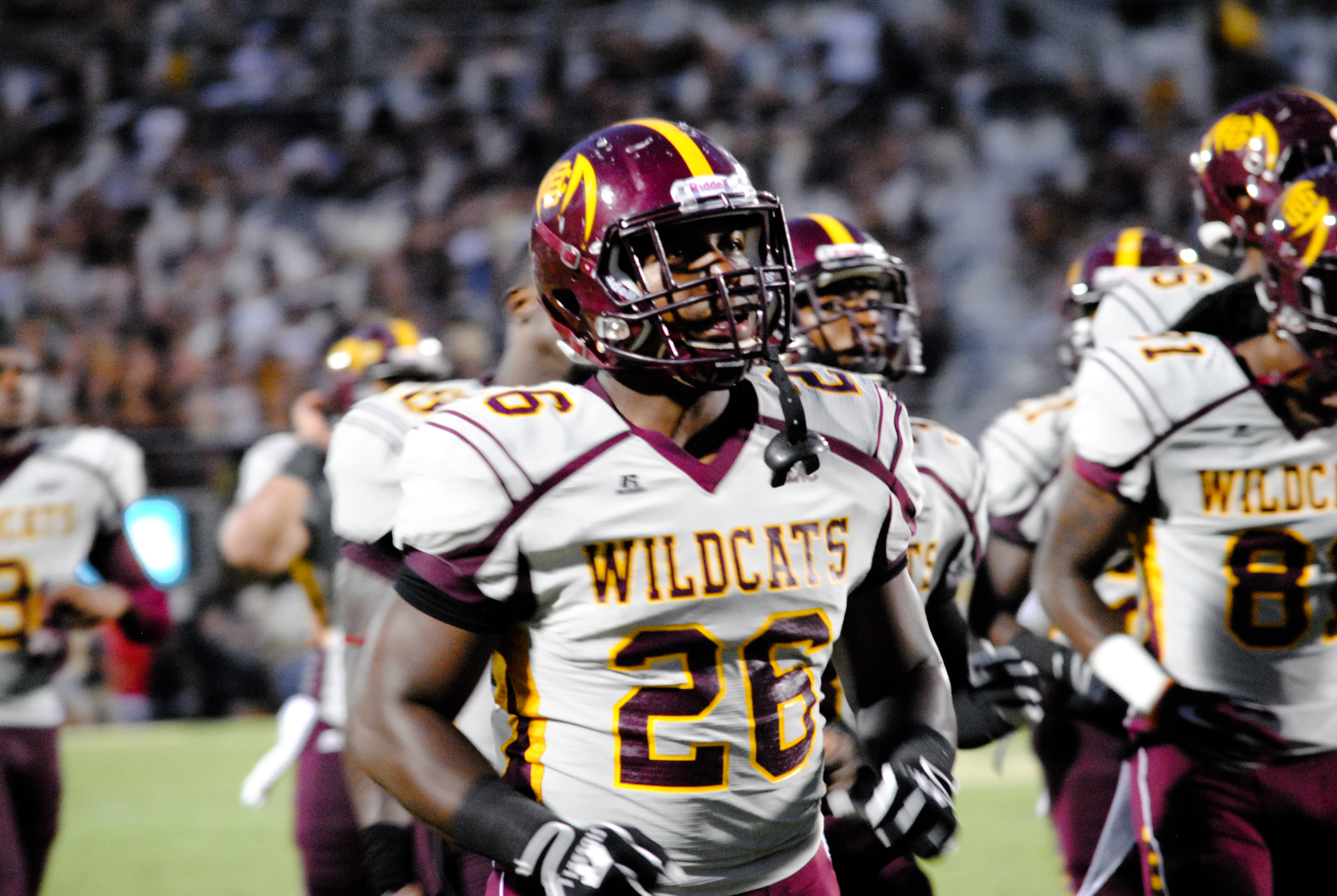 Bcu At Ucf Photo Gallery Hail Wildcats