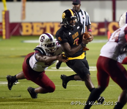 BCU vs South Carolina 2015 (211)
