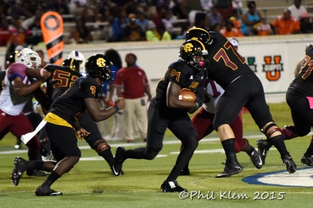 BCU vs South Carolina 2015 (87)