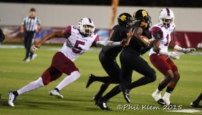 BCU vs South Carolina 2015 (92)